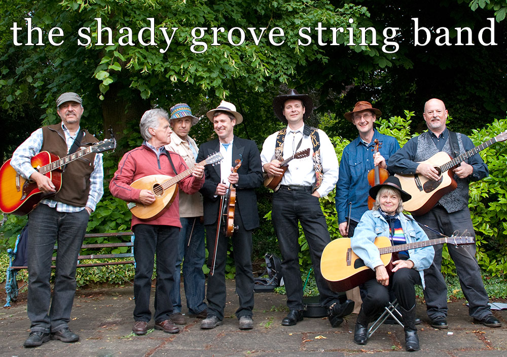 Shady-Grove-String-Band